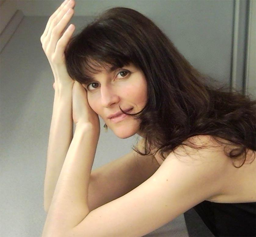 Elisaveta Blumina, piano
